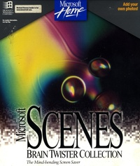 Microsoft Scenes - Brain Twister Collection