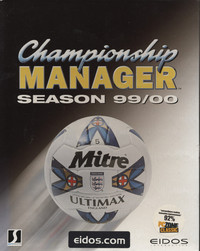 Championship Manager 99/00