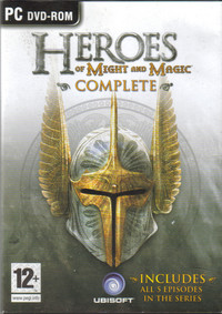 Heroes of Might and Magic Complete