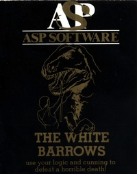 The White Barrows