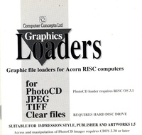 Graphics Loaders