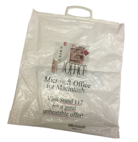 Microsoft Office for Macintosh Carrier Bag