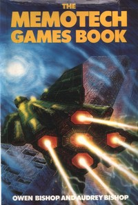 The Memotech Games Book