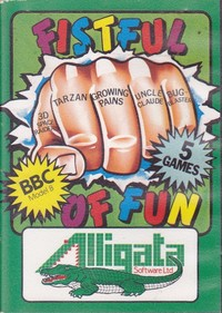 Fistful Of Fun