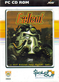 Fallout  (Sold Out)