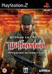 Return to Castle Wolfenstein Operation Resurection