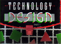 Technology and Design - Part 1 Full Size Pack