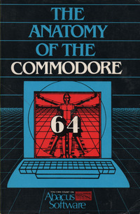 The Anatomy of the Commodore 64