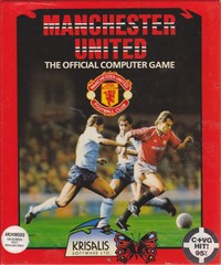Manchester United - The Official Computer Game