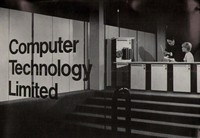 Computer Technology Limited or CTL