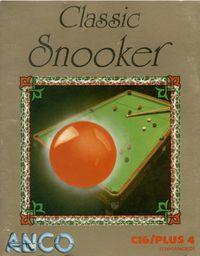 Classic Snooker