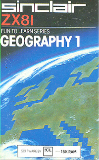 Geography 1