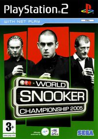 World Championship Snooker 2005