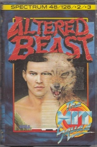 Altered Beast (Hit Squad)
