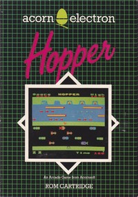Hopper (Electron ROM Cartridge)