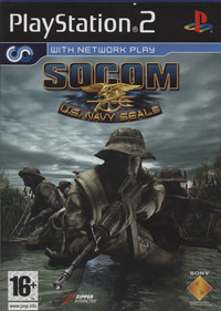 SOCOM: U.S. Navy SEALs