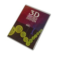 3D Graphics Development System for the BBC