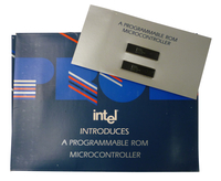 Intel Introduction to the MCS-48 Microcontroller