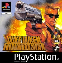 Duke Nukem: Time to Kill