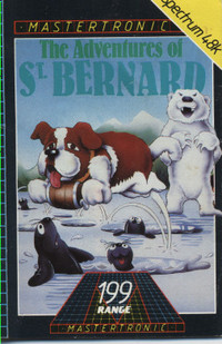 The Adventures Of St Bernard