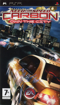 Need for Speed Own The City