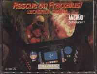 Rescue on Fractalus! (Disk)