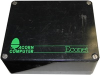 Acorn Type 2 Econet Clock Box