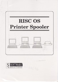 Printer Spooler