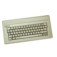 SAGA 1 - Emperor Keyboard for Sinclair ZX Spectrum