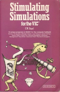 Stimulating Simulations for the VIC