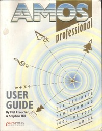 AMOS Professional User Guide