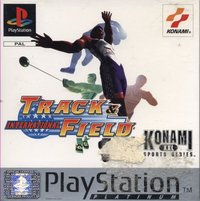 International Track & Field (Platinum)