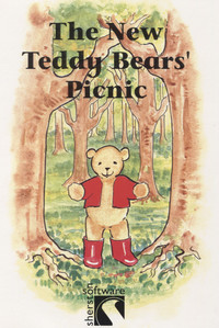 The New Teddy Bears' Picnic