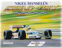 Nigel Mansell's Grand Prix (+3)