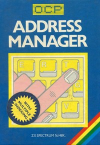 Address Manager