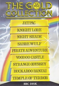 The Gold Collection (Disk)