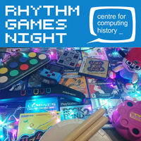 Rhythm Games Night - Friday 24th May 2019