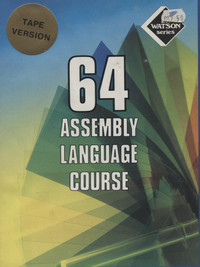 64 Assembly Language Course