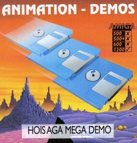Animation - Demos - Hois Aga Mega Demo