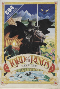 Lord of the Rings (Game One)