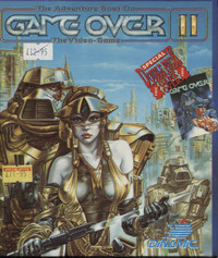 Game Over & Game Over II (Disk)