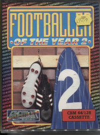Footballer of the Year 2 (Re-Release)
