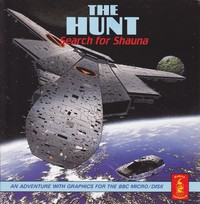 The Hunt - Search for Shauna