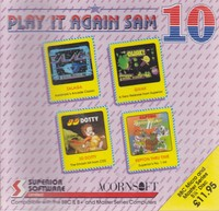 Play It Again Sam 9 (Disk)
