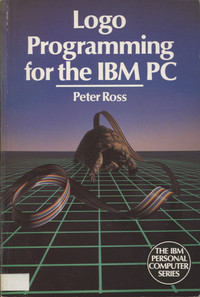 Logo Programming for the IBM PC