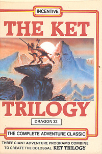 The Ket Trilogy