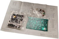 Acorn 6502 Microcomputer Board