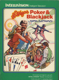 Poker & Blackjack