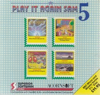 Play It Again Sam 5 (Disk)