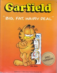 Garfield - Big Fat Hairy Deal